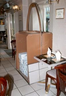 Monte charge restaurant - Devis sur Techni-Contact.com - 1