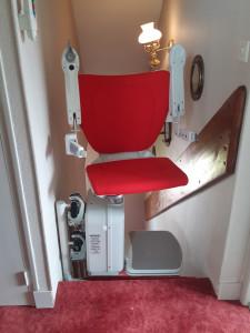 Monte-escalier - Devis sur Techni-Contact.com - 1