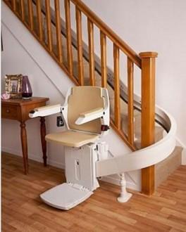 Monte escalier automatique - Devis sur Techni-Contact.com - 1