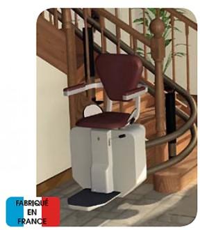 Monte-escalier électrique - Devis sur Techni-Contact.com - 2