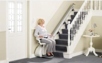 Monte-escalier électrique - Devis sur Techni-Contact.com - 3