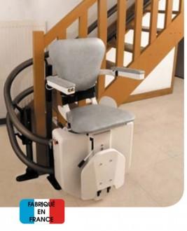 Monte-escalier électrique - Devis sur Techni-Contact.com - 4
