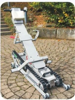 Monte escalier électrique - Devis sur Techni-Contact.com - 1