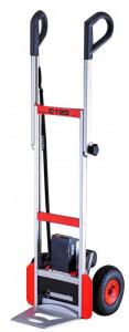Monte-escalier électrique pour brasseur. - Devis sur Techni-Contact.com - 1