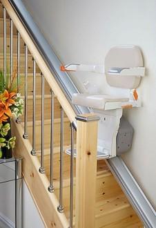 Monte-escalier electrique sur-mesure - Devis sur Techni-Contact.com - 4