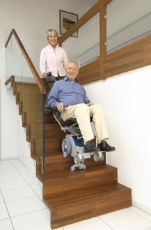Monte escalier maniable - Devis sur Techni-Contact.com - 3