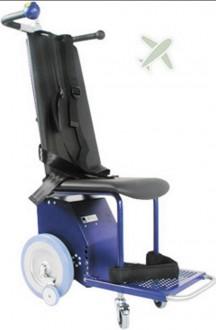 Monte escalier pour avion - Devis sur Techni-Contact.com - 1