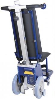 Monte escalier pour avion - Devis sur Techni-Contact.com - 2