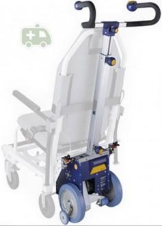 Monte escalier pour service d'urgence - Devis sur Techni-Contact.com - 1