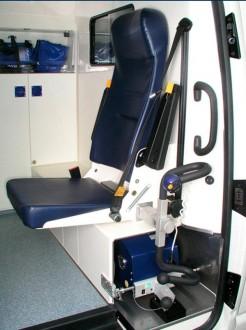 Monte escalier pour service d'urgence - Devis sur Techni-Contact.com - 3