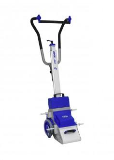 Monte escalier standard pour fauteuil roulant - Devis sur Techni-Contact.com - 2