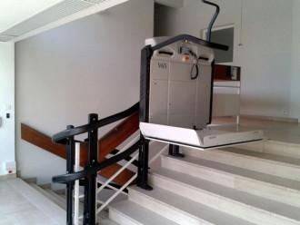 Monte handicapés électrique - Devis sur Techni-Contact.com - 1