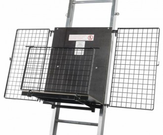 Monte matériaux de chantier aluminium renforcé 250 Kg - Devis sur Techni-Contact.com - 2