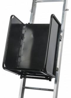 Monte matériaux de chantier couvreur 10,5 m - Devis sur Techni-Contact.com - 2