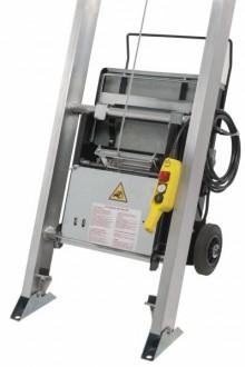 Monte-matériaux de chantier couvreur - Devis sur Techni-Contact.com - 3