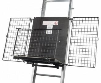 Monte-matériaux de chantier couvreur - Devis sur Techni-Contact.com - 4
