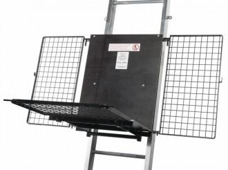 Monte-matériaux de chantier couvreur - Devis sur Techni-Contact.com - 5