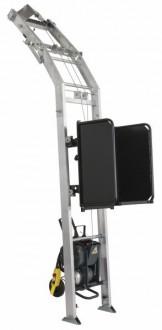 Monte matériaux électrique - Devis sur Techni-Contact.com - 1
