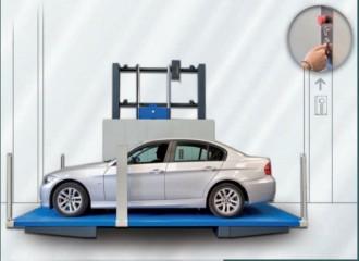 Monte voiture accompagné - Devis sur Techni-Contact.com - 1
