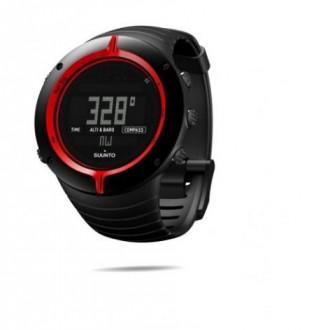 Montre cardio multisport rouge - Devis sur Techni-Contact.com - 2