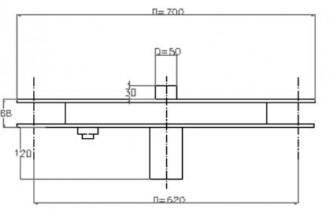 Moteur charge 1000 kg - Devis sur Techni-Contact.com - 2