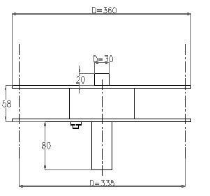 Moteur pour vitrine - Devis sur Techni-Contact.com - 2