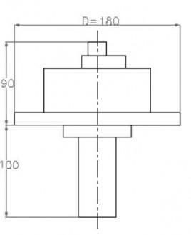 Moteur suspendu pour plafond de meuble - Devis sur Techni-Contact.com - 2