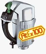 Moteurs pour pompe vide-fûts - Devis sur Techni-Contact.com - 1