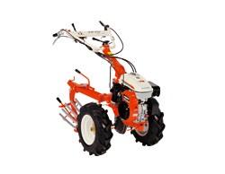 Motoculteur à moteur monocylindre - Devis sur Techni-Contact.com - 1