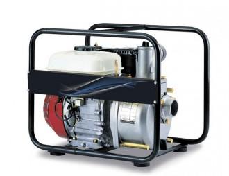 Motopompe essence - Devis sur Techni-Contact.com - 1