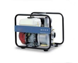 Motopompe professionnelle à amorçage automatique - Devis sur Techni-Contact.com - 1
