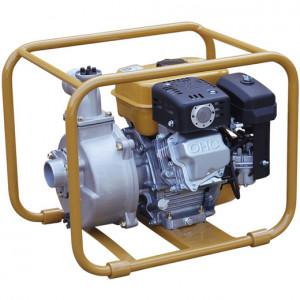 Motopompe thermique essence portable - Devis sur Techni-Contact.com - 1
