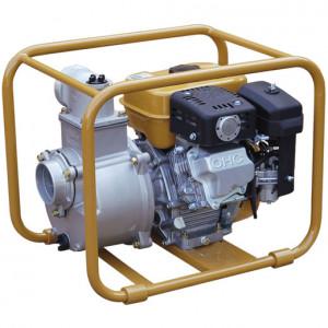 Motopompe thermique moteur essence - Devis sur Techni-Contact.com - 1