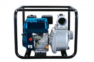 Motopompes eaux chargées - Devis sur Techni-Contact.com - 1