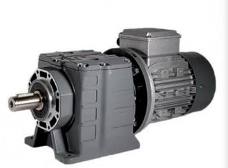Motoréducteur coaxial 22 kW - Devis sur Techni-Contact.com - 1