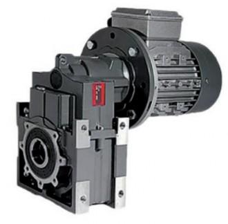 Motoréducteur de vitesse à engrenages parallèles - Devis sur Techni-Contact.com - 1