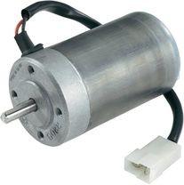 Motoreducteur doga 24vdc 195 t/min 3,5nm - Devis sur Techni-Contact.com - 1