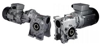 Motoréducteur roue et vis - Devis sur Techni-Contact.com - 1