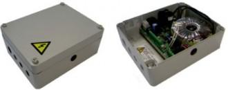 Motoréducteur tubulaire - Devis sur Techni-Contact.com - 1