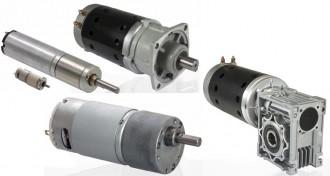 Motoréducteurs courant continu - Devis sur Techni-Contact.com - 1