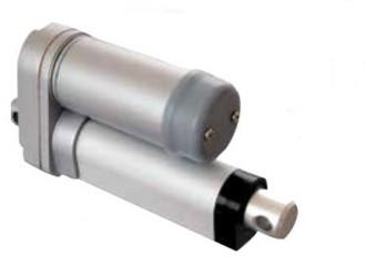Motoréducteurs et vérins basse tension - Devis sur Techni-Contact.com - 1