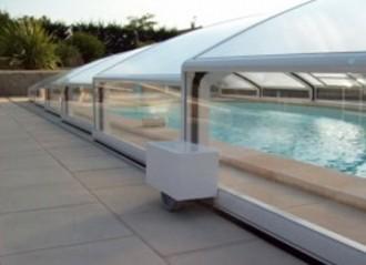 Motorisation abri piscine - Devis sur Techni-Contact.com - 1