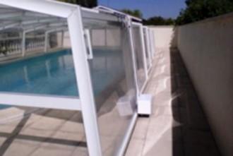 Motorisation abri piscine - Devis sur Techni-Contact.com - 2