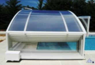 Motorisation abri piscine - Devis sur Techni-Contact.com - 3