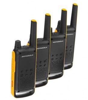 Motorola T82 Extreme Quad - Devis sur Techni-Contact.com - 2