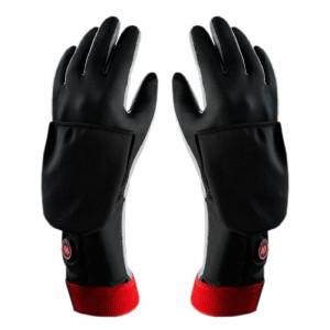 Moufles chauffantes avec sous gants - Devis sur Techni-Contact.com - 1