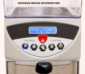 Moulin à café à dosage électronique - Devis sur Techni-Contact.com - 3