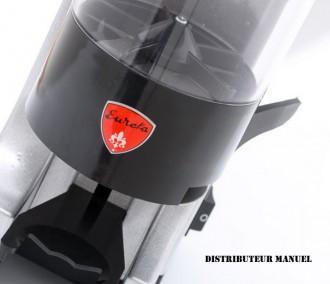 Moulin à café électrique 4 Kk par heure - Devis sur Techni-Contact.com - 3