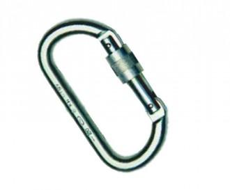 Mousqueton de sécurité individuelle - Devis sur Techni-Contact.com - 1