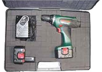Mousse de calage sur mesure - Devis sur Techni-Contact.com - 2